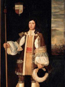 Diego de Vargas Zapata y Luján Ponce de Leó y Contreras