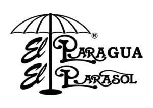 el paragua and parasol logos