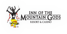 Inn of the Mountain Gods logo