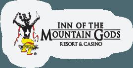 Inn of the Mountain Gods logo