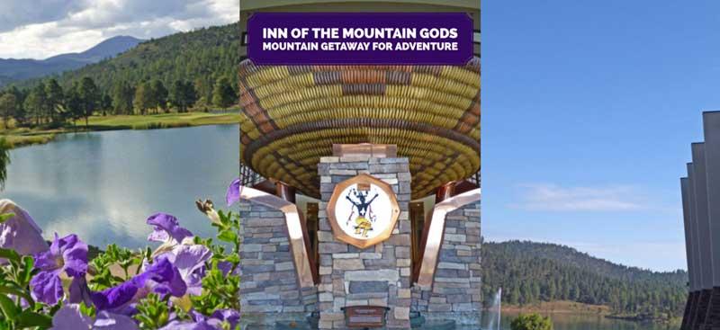Inn of the Mountain Gods banner