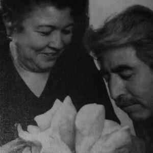 Luis and Frances Atencio