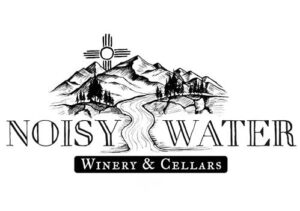 Noisy Water winery logo