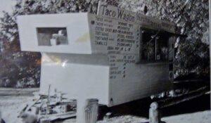 El Paragua taco truck