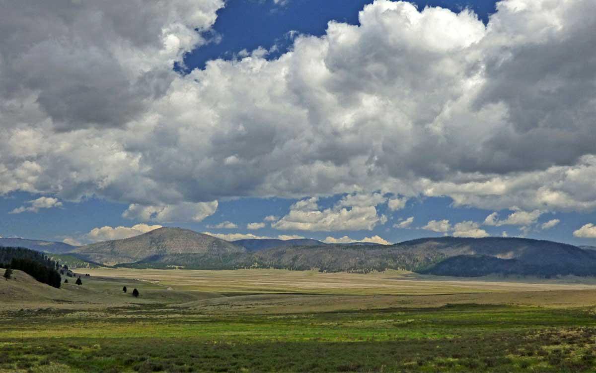 Valle Grande