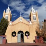San Felipe de Neri Mission