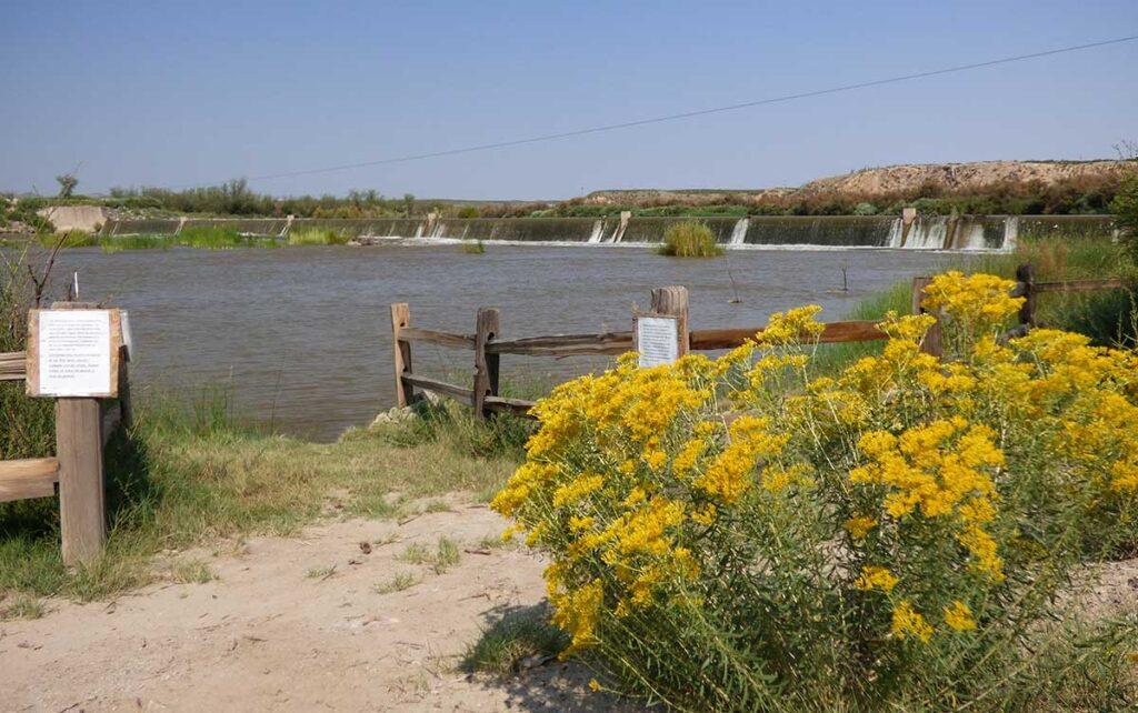 leasburg dam