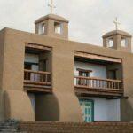 Santa Ana mission