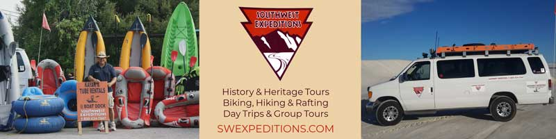 southwest expeditions banner