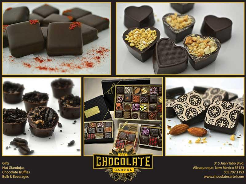 Chocolate Cartel