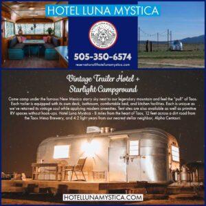 Hotel Luna Mystica