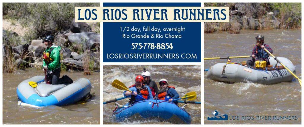 Los Rio River Runners