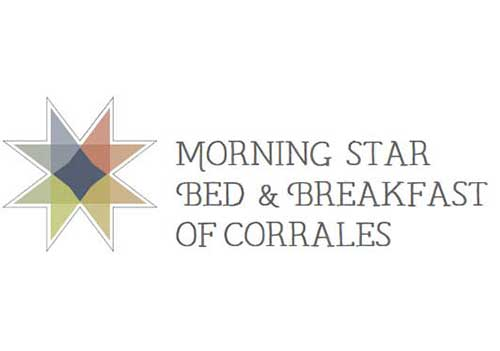 Morning Star Bed and Breakfast in Corrales logo