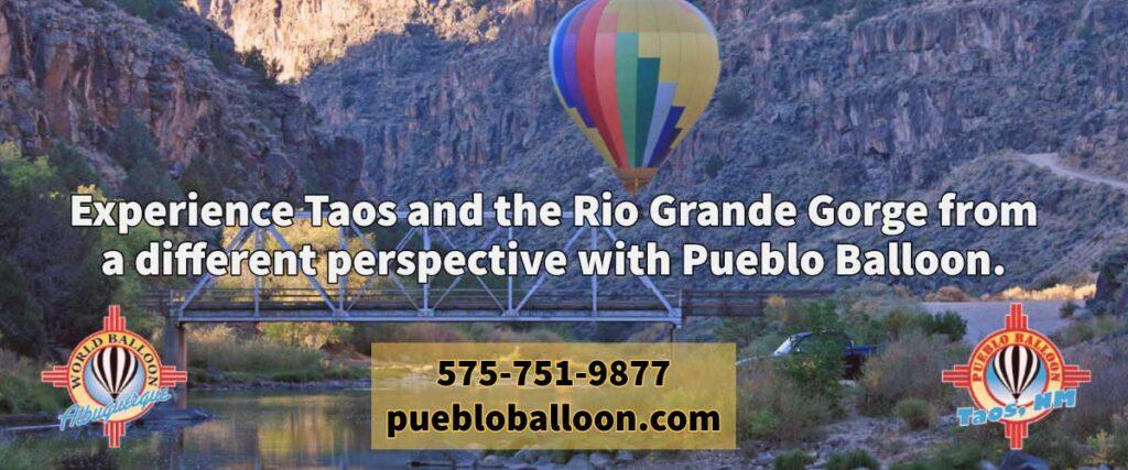 Pueblo Balloon