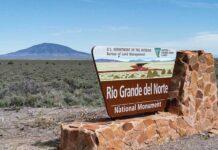 Rio Grande del Norte
