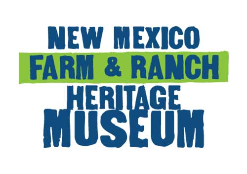 NM Farm and Ranch museum logo