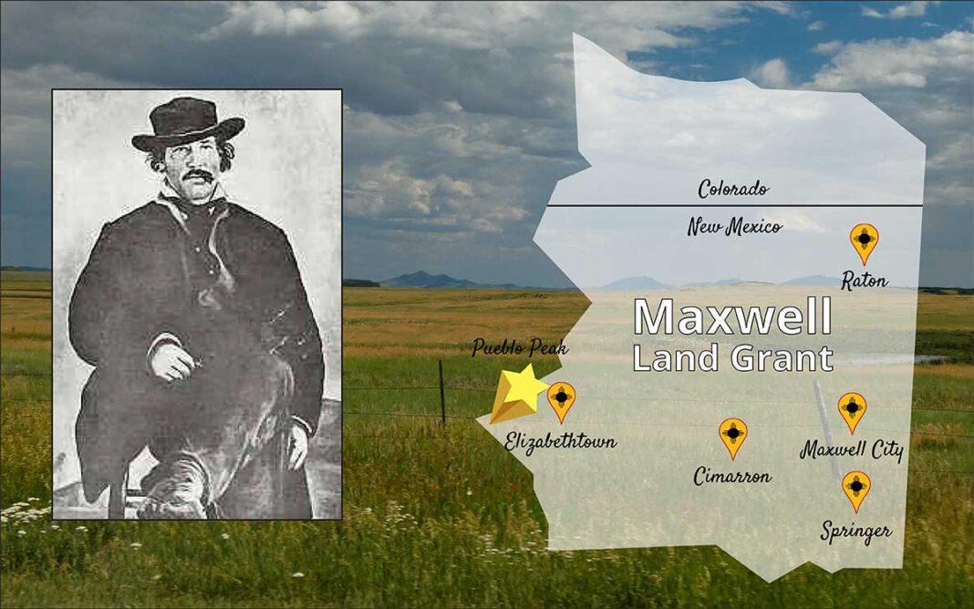 Maxwell Land Grant