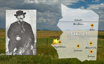 Maxwell Land Grant