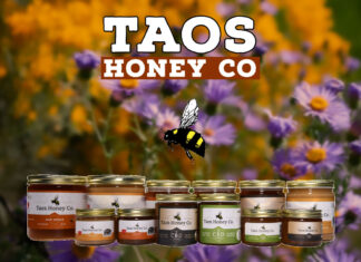 Taos Honey Company