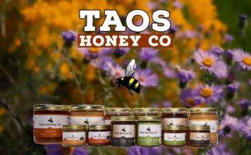 Taos Honey Company