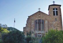 St Joseph Apache Mission