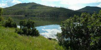 Camping in Northeast New Mexico   S-Z Sugarite
