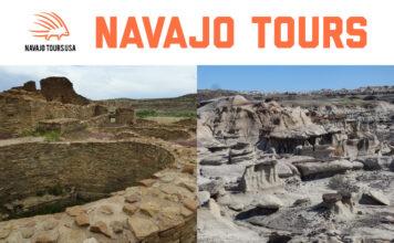 Navajo Tours