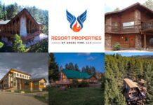 Resort Properties of Angel Fire