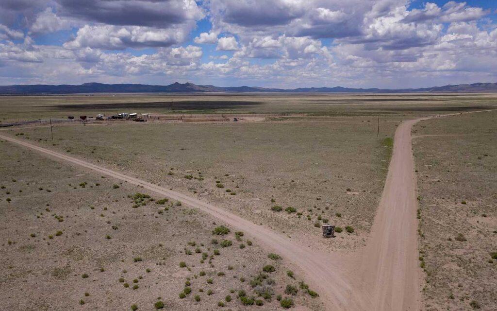 Plains of San Agustin